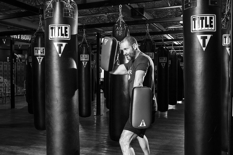 Pourquoi l'entraînement à la boxe aide aussi les joueurs de football et de rugby