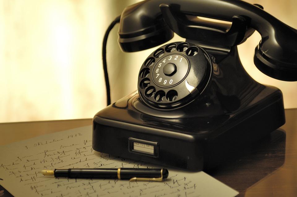 Téléphone portable pour les seniors comme téléphone portable à clavier pour les seniors